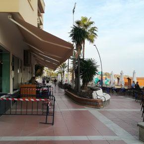 Cs Estepona solicita al Ayuntamiento el control de la conservación de los edificios