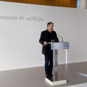 Gonzalo Sichar propone la coordinación de los programas formativos de los distintos cuerpos de bomberos de la provincia