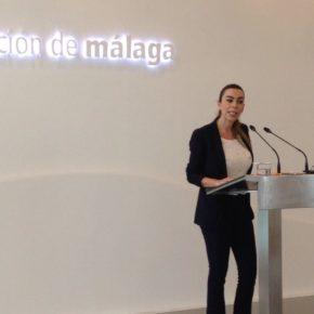 Ciudadanos propone que la Diputación imparta clases de defensa personal a mujeres para repeler ataques de violencia de género