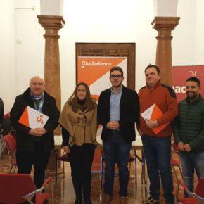 Ciudadanos propone que Antequera apueste como ciudad por el sacrificio cero animal