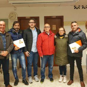 Ciudadanos Antequera pide igualdad de servicios para el barrio de la Quinta
