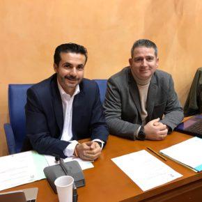 Ciudadanos Fuengirola critica que el equipo de gobierno está acostumbrado a adjudicar contratos a dedo