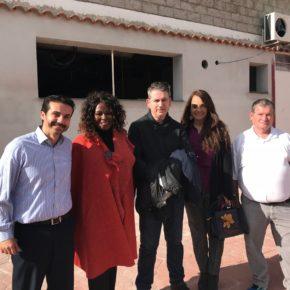 Ciudadanos Fuengirola impulsa una campaña de recogida de alimentos en beneficio de Adintre