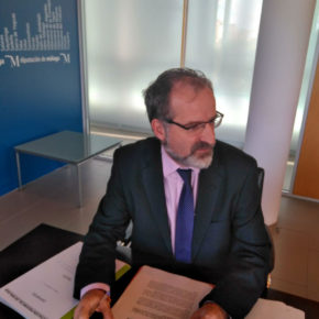 Ciudadanos pide que la Diputación no patrocine a equipos sancionados por intolerancia en el deporte