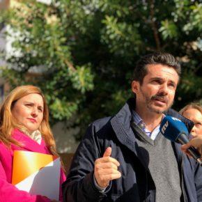 Ciudadanos propone la recuperación del Museo Histórico de Fuengirola en su totalidad