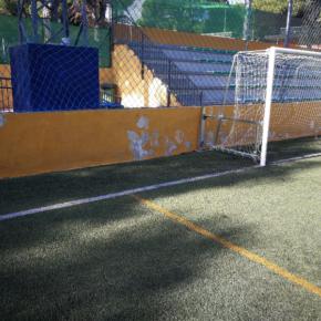 Ciudadanos alerta sobre posibles riesgos en algunas instalaciones deportivas de Marbella