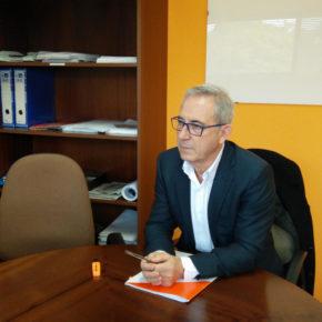 Ciudadanos Torremolinos propone la finalización del edificio del Museo y la construcción de un parking en el actual terrizo anexo