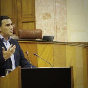 Ciudadanos cuestiona a la Junta de Andalucía para que explique cómo pretende reducir el déficit de comunicaciones de la Costa del Sol