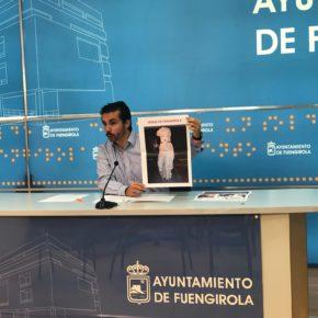 Ciudadanos denuncia que 'La Venus de Fuengirola' sigue oculta al público por la dejadez del PP