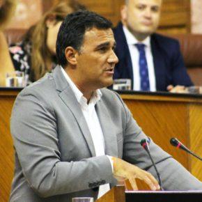 Ciudadanos pedirá al Gobierno andaluz inspecciones para la prevención de riesgos laborales en el polígono industrial Villarrosa