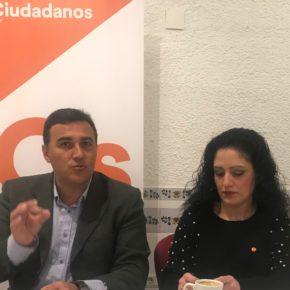 Ciudadanos inicia una acción conjunta en el Ayuntamiento y el Parlamento andaluz para exigir el nuevo centro de salud de Nerja tras 15 años de abandono