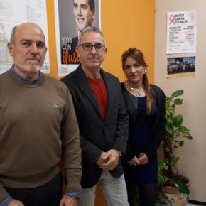 Ciudadanos Torremolinos solicita la convocatoria de un Pleno Extraordinario monográfico para debatir sobre el Estado de la Ciudad