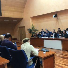 Ciudadanos Fuengirola propone diez enmiendas a los presupuestos 2018 por valor de 3 millones de euros y el PP vota en contra