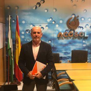 Ciudadanos Torremolinos critica que el equipo de gobierno del PSOE no asista a la reunión de Acosol para abordar el decreto de sequía