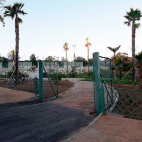 Ciudadanos Alhaurín de la Torre propone un nuevo parque canino en Capellanía