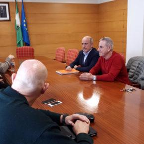 Ciudadanos Torremolinos pide al alcalde que impulse el nuevo reglamento de la Policía Local