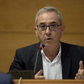 El Pleno municipal aprueba por unanimidad la propuesta de Ciudadanos para suspender el pago de la plusvalía en la venta a pérdidas