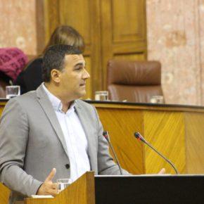 Ciudadanos arranca el compromiso de la Junta de Andalucía para unificar los juzgados de Marbella en una sola sede