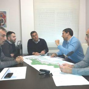 Ciudadanos critica que el enfrentamiento entre la Junta y el Ayuntamiento de Estepona mantiene enquistado el proyecto del bulevar