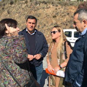 Ciudadanos reclamará en el Parlamento andaluz que se complete la cartera de servicios sanitarios de Rincón de la Victoria
