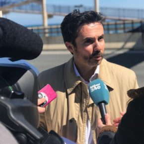 Ciudadanos denuncia ante el Tribunal de Cuentas la pérdida de 800.000 euros del Ayuntamiento tras la venta de suelo público en Fuengirola