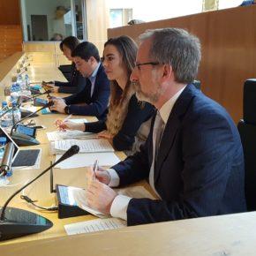 Ciudadanos llevará el 'caso Marina Bravo' a Fiscalía y a la Cámara de Cuentas