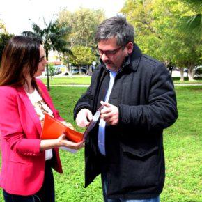 Cs propone que Diputación puntúe mejor a las empresas que luchen contra la brecha salarial en los procesos de contratación