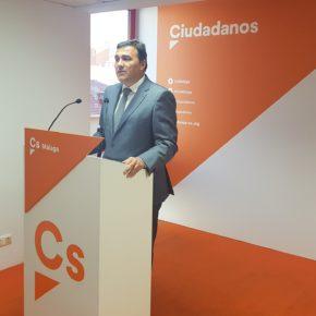 """Carlos Hernández escribe en """"Málaga Actualidad"""" sobre el imparable cambio en Andalucía"""