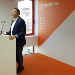 Ciudadanos Málaga valora positivamente la bajada del paro, pero aboga por una reforma del mercado laboral que acabe con la precariedad