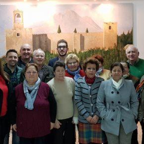 Ciudadanos Antequera solicita una actuación efectiva en la plaza de la guardería de San Juan