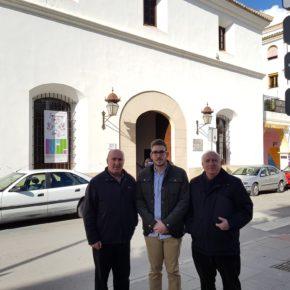 Ciudadanos Antequera exige que el Ayuntamiento salde una deuda histórica con la creación de la segunda biblioteca municipal