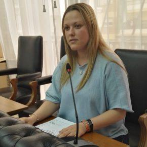"""Elena Aguilar: """"Con la bonificación de la plusvalía al máximo legal hemos hecho justicia en Rincón de la Victoria"""""""