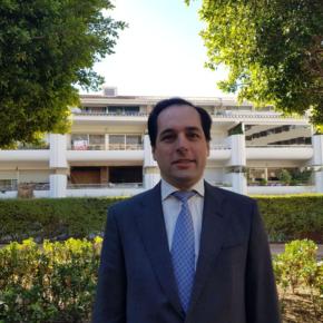 Ciudadanos Marbella reclama unas instalaciones dignas para los voluntarios de Protección Civil