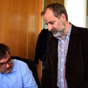 Ciudadanos reclama que la Diputación organice más eventos promocionales de empresas innovadoras implantadas en pueblos del interior