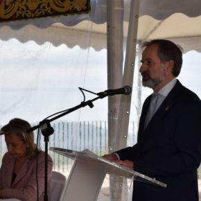 Discurso de Gonzalo Sichar en la celebración del Día de la Provincia de 2018