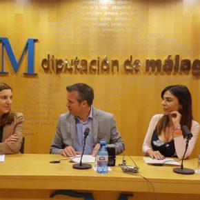 La Diputación y la Fundación Musical de Málaga ofrecerán conciertos de jóvenes talentos en diez municipios de la provincia gracias a un acuerdo propuesto por Ciudadanos