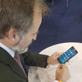 Ciudadanos denuncia que el 80% de las aplicaciones para móviles de la Diputación no funcionan o están desactualizadas