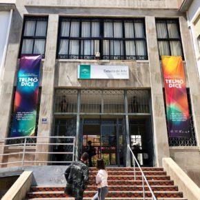 Ciudadanos reclama que la Diputación colabore de manera continuada con la Escuela de Arte de San Telmo