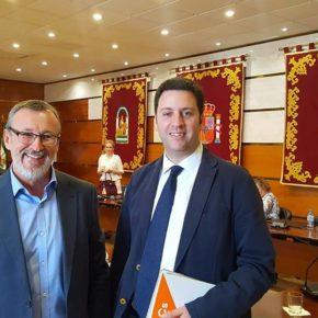 Aprobada por unanimidad la moción de Ciudadanos para digitalizar los archivos del Juzgado de Paz