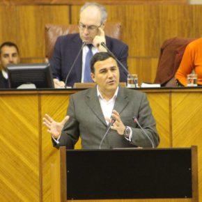 Ciudadanos apremia a la Junta de Andalucía para la puesta en marcha de la nueva sede judicial que Marbella necesita