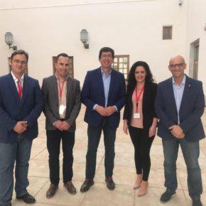 Ciudadanos Nerja reclama la reactivación de los grandes proyectos del centro de salud y El Playazo
