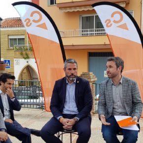 Ciudadanos impulsa el recrecimiento del embalse de La Concepción de Marbella
