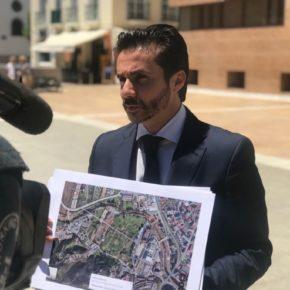 Ciudadanos presenta una moción para que el Ayuntamiento de Fuengirola participe en la creación de un hospital