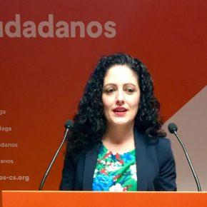 Ciudadanos Nerja denuncia la desidia del equipo de gobierno para llevar al Pleno la iniciativa naranja de rebajar la Tasa de Ocupación de la Vía Pública