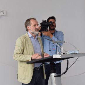 Ciudadanos reclama a la Diputación un estudio de viabilidad del CEDMA para rebajar el presupuesto actual de 2 millones de euros anuales