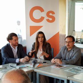 """Teresa Pardo: """"No se puede gestionar con sentido y eficiencia desde el despacho, hay que estar en la calle"""""""