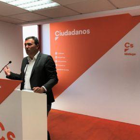 Ciudadanos exige que la Junta de Andalucía resuelva la falta de personal en los juzgados de la provincia