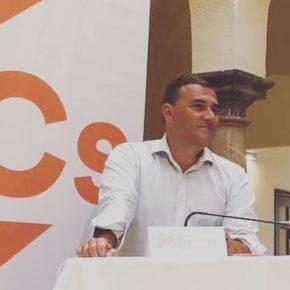 """Carlos Hernández White escribe en Málaga Actualidad """"El cambio que los andaluces se merecen"""""""