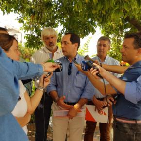 Ciudadanos Marbella espera que el equipo de gobierno defienda el patrimonio local y no entregue parte de su territorio a otro municipio