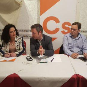 Ciudadanos Nerja critica que el tripartito en minoría no cuente con la oposición para el futuro del nuevo cuartel de la Guardia Civil